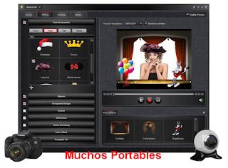 SparkoCam Portable