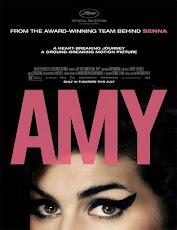 pelicula Amy (La chica detrás del nombre) (2015)