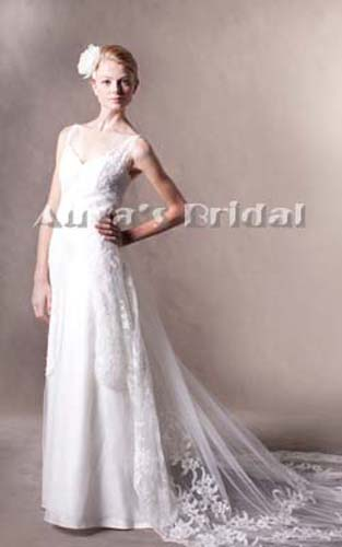 Fantascidance Jewish Cheap Wedding Dresses