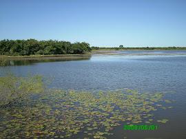 Comunidade Lagoa Grande