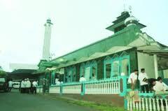 masjid karang tanding