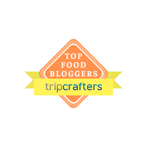 Top Food Bloggers Tripcrafters