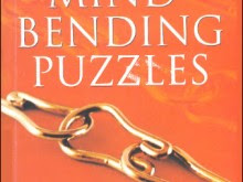 The Big Book Of Mind-Bending Puzzles by Terry Stickels