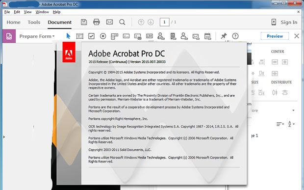 adobe professional 7 free download