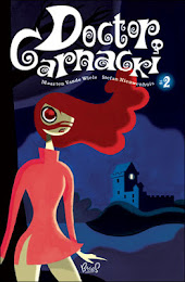 &#39;Doctor Carnacki #2&#39;