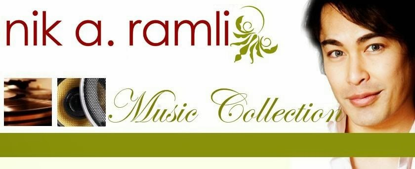 NIK A RAMLI MUSIC COLLECTION