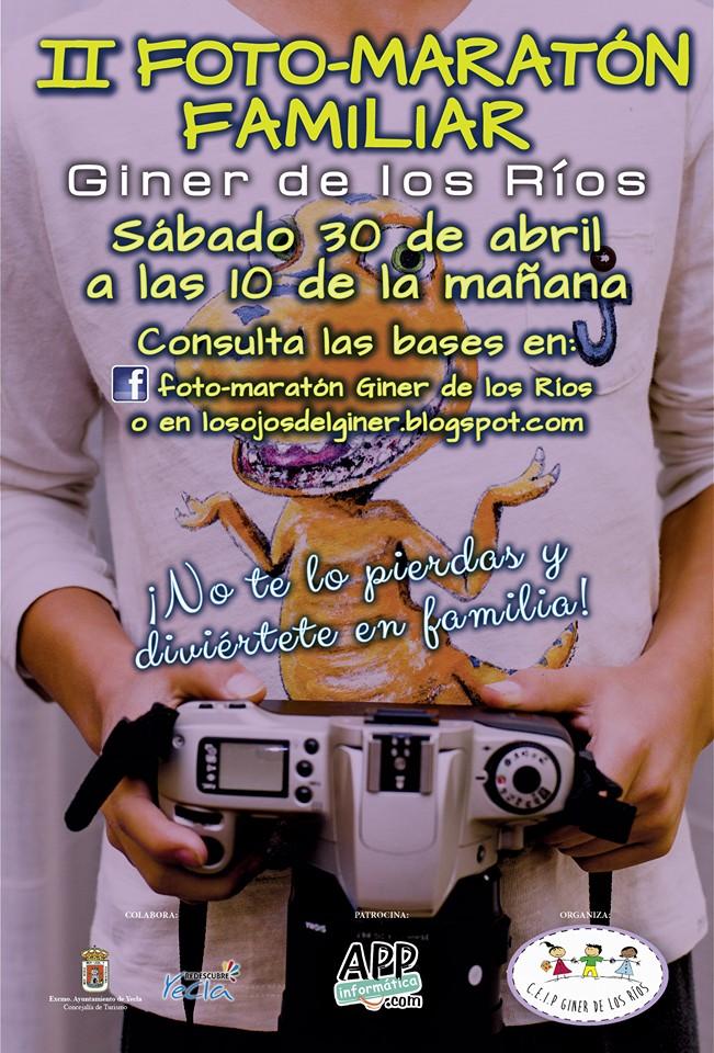 II Foto-Maratón