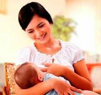 Diet Tepat dan Aman untuk Ibu Menyusui