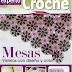 Revista: Arte Experto Croché (Mesas, accesorios y prendas)