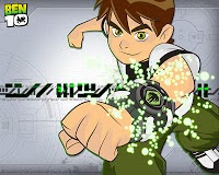 misi, game ben 10, ben ten, alien, download