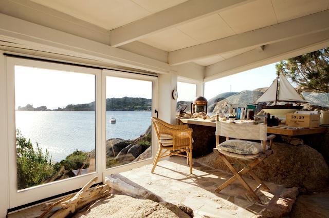 déco,beach house,plage,bois flotté