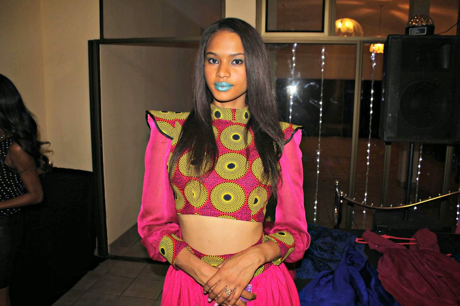 Shida, Vakwetu, Namibian Fashion and Industry Reception