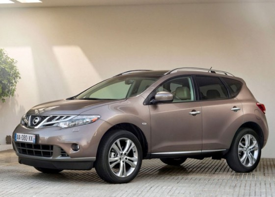 Best Car Models Amp All About Cars 2013 Nissan Murano