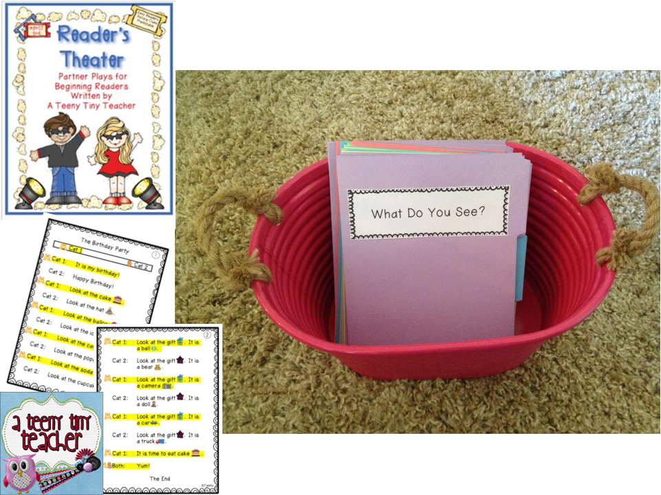 Must Haves for My New School Year - Tunstall\'s Teaching Tidbits
