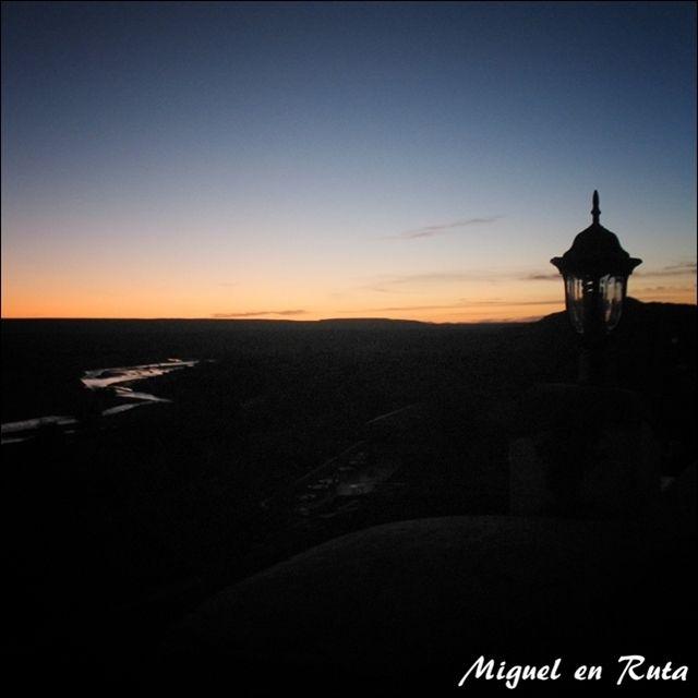 Morocco-sunrise