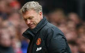 Man Utd Sacks David Moyes; Giggs to Take Charge