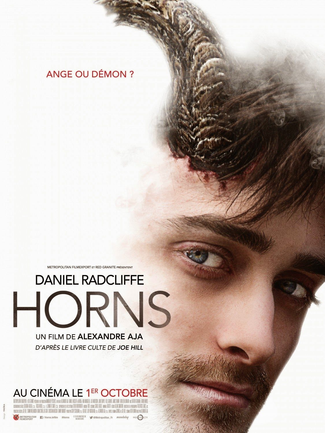 ... movie!! | Watch Movie Online | Pinterest | Horns, Create Your and