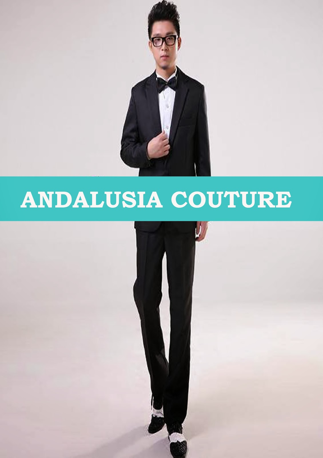 ANDALUSIA COUTURE: ANDALUSIA COUTURE WEDDING PACKAGE D RM3999