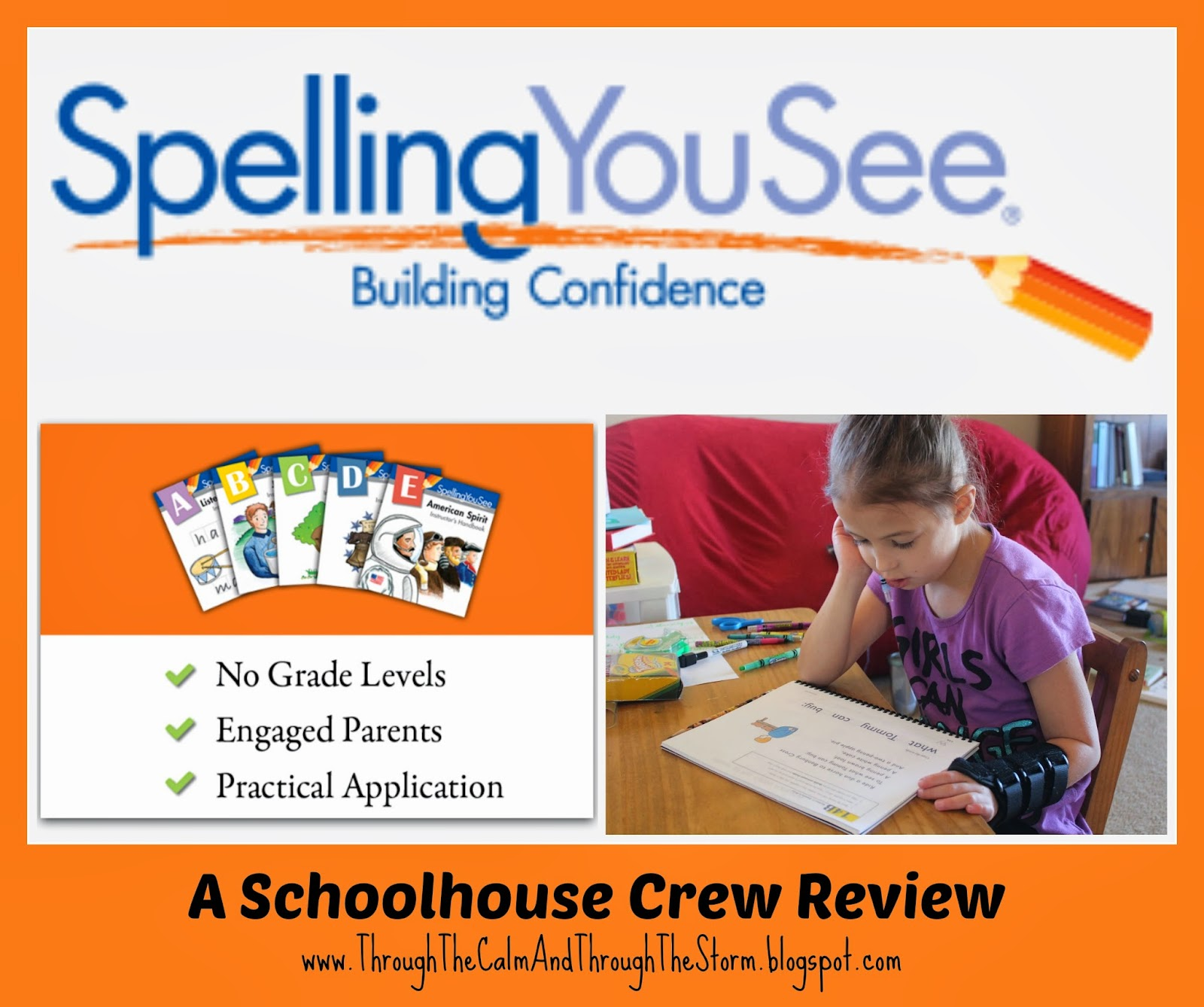 Worksheet Spelling Programs through the calm and storm spelling you see five levels of programs are based on research into developmental stages there no grade in