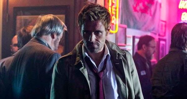 Constantine 1x02 - The Darkness Beneath