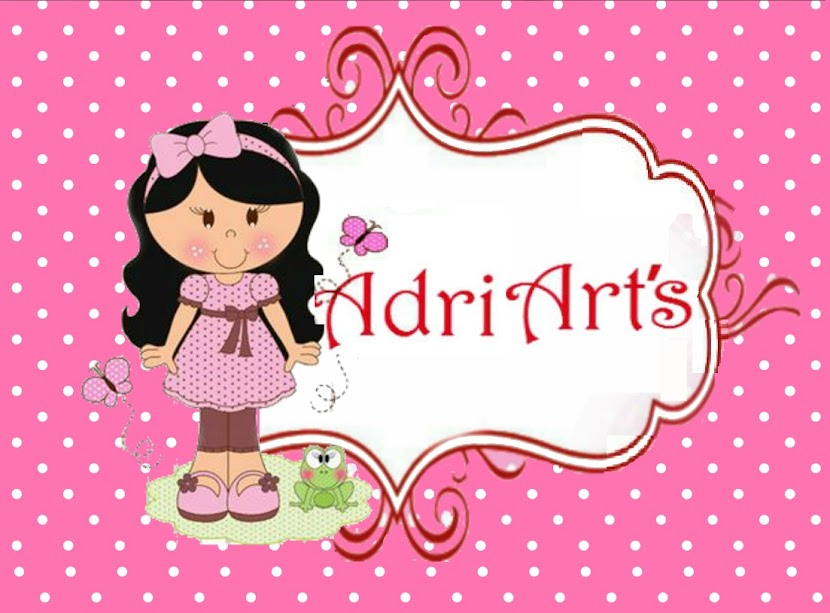 Adri Art's Doces & Biscuit