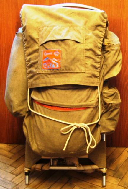 Рюкзаки советского образца отзывы о рюкзаках медведь