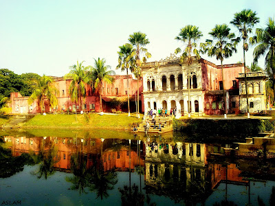 Sonargaon Capital City