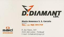 D-DIAMANT