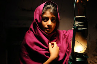 Anandhi In Kayal Tamil Movie Latest Stills 5