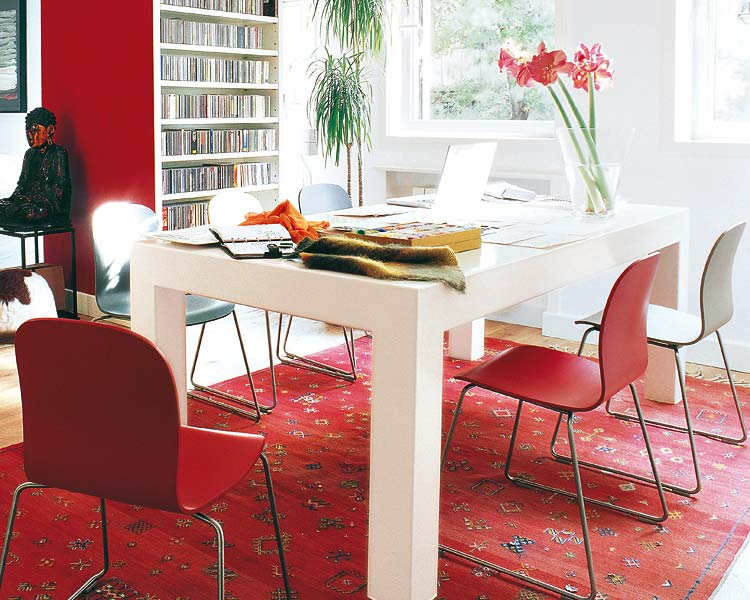 Telma aguiar arquitetura cultura decora o design e - Tappeti da sala ...