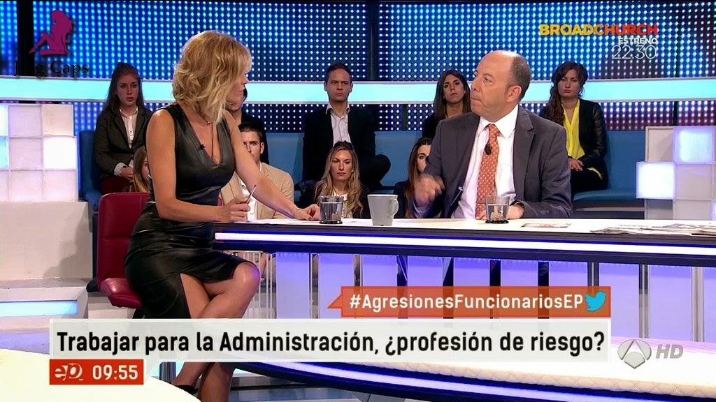 SUSANA GRISO, ESPEJO PUBLICO (17.09.14)