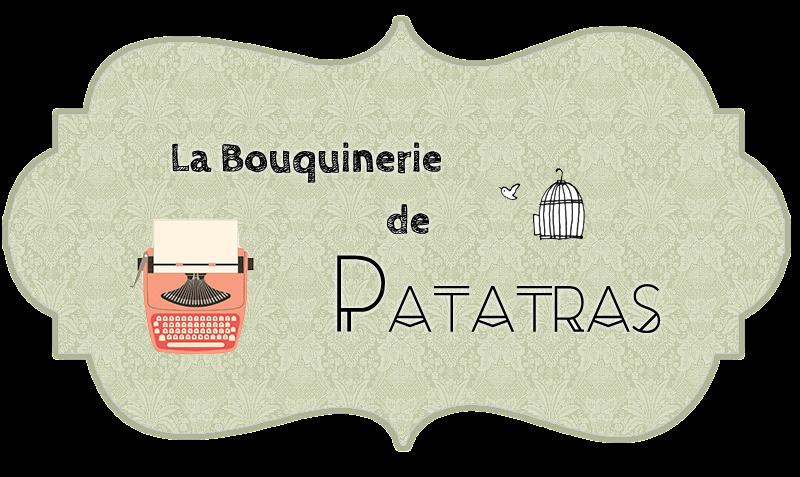 La Bouquinerie de Patatras