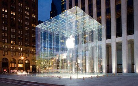 cửa hàng apple