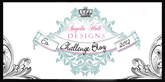 AH Designs Challenge Blog