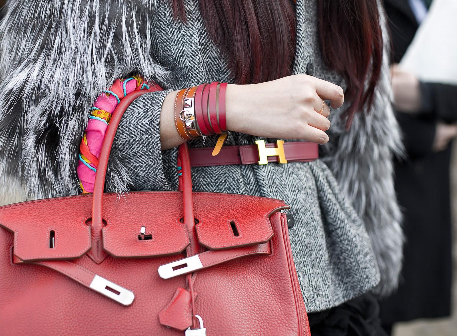 hermes purse styles