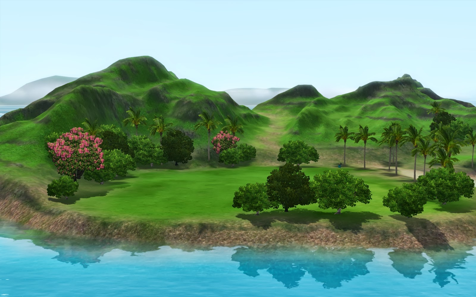 Sims  Lonely Island Download