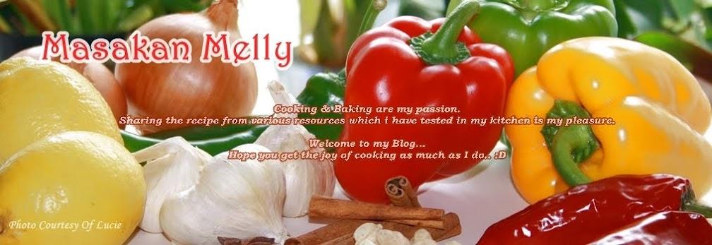 Masakan Melly
