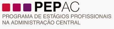 Programa de Estágios Profissionais PEPAC-MNE