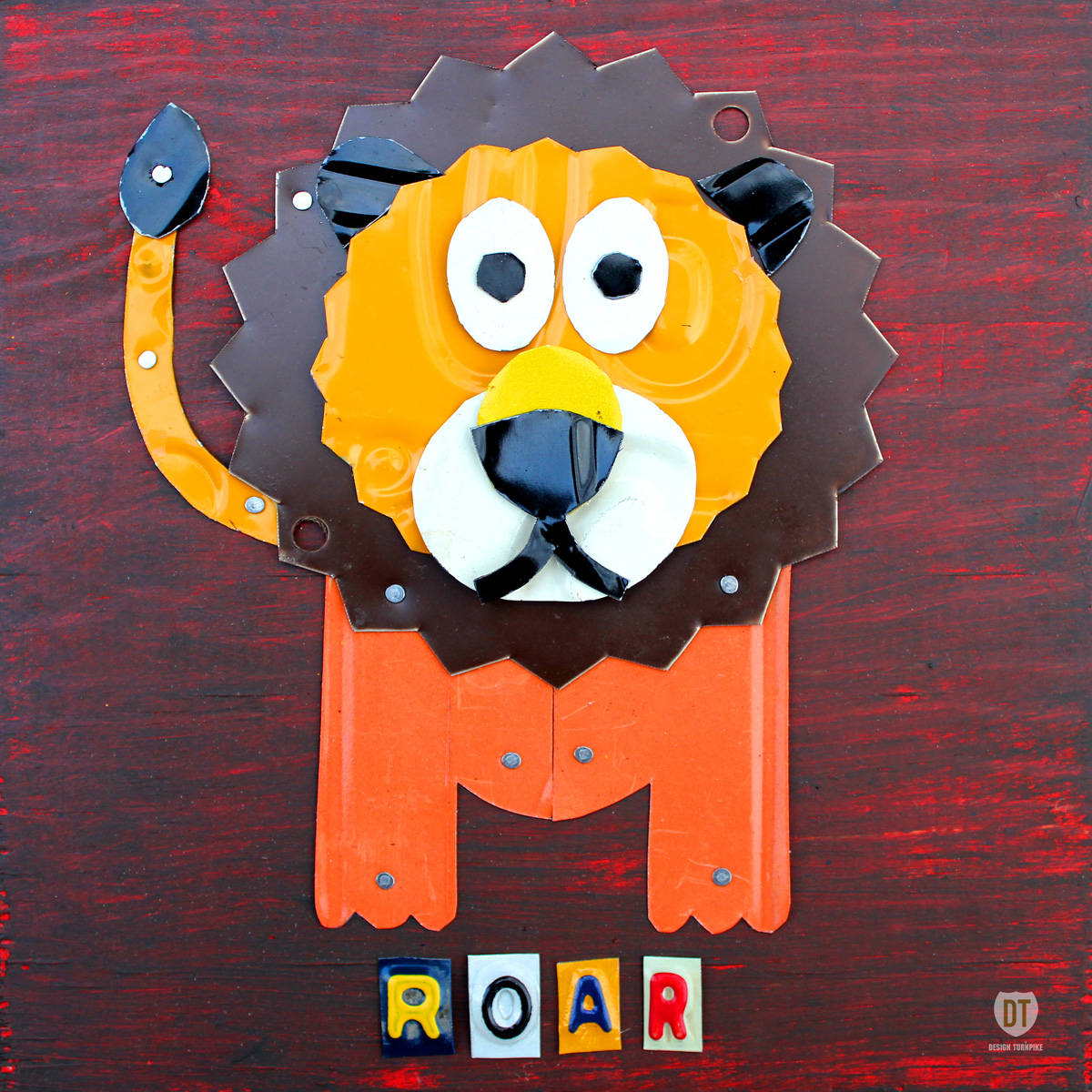 http://3.bp.blogspot.com/-W-_LxbNHKyQ/UKucT921uhI/AAAAAAAADb8/JxKJK96ACkg/s1600/roar_the_lion_license_plate_art_1200.jpg