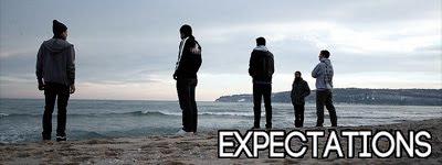 EXPECTATIONS: Ние сме прокълнати. Ако се захванем с нещо, винаги се проваля