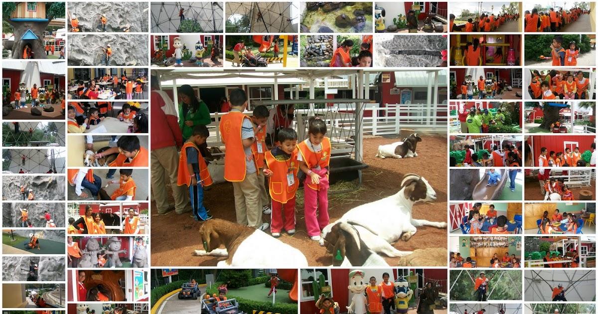 Centro de desarrollo integral infancia con futuro iap - Parador de la granja fotos ...