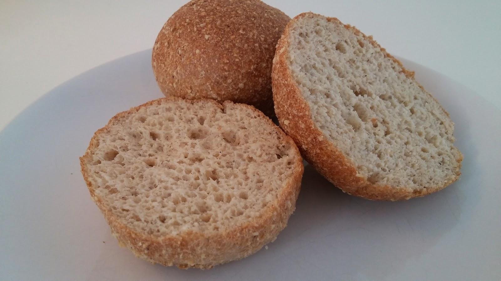 the bröd lchf