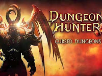 Dungeon Hunter 4 Apk v1.7.0r [Money Mod]