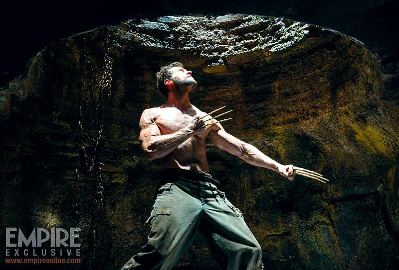 The Wolverine, imagen oficial