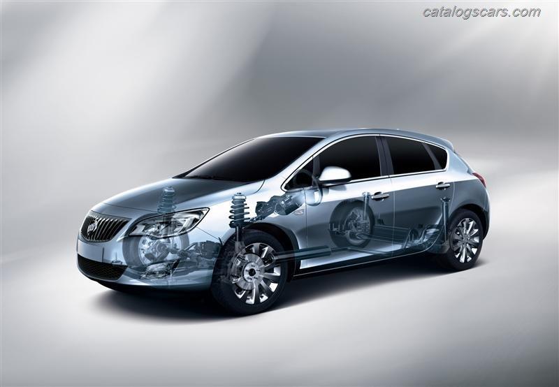 صور سيارة بويك اكسسلى اكس تى 2015 - اجمل خلفيات صور عربية بويك اكسسلى اكس تى 2015 - Buick Excelle XT Photos Buick-Excelle-XT-2011-26.jpg