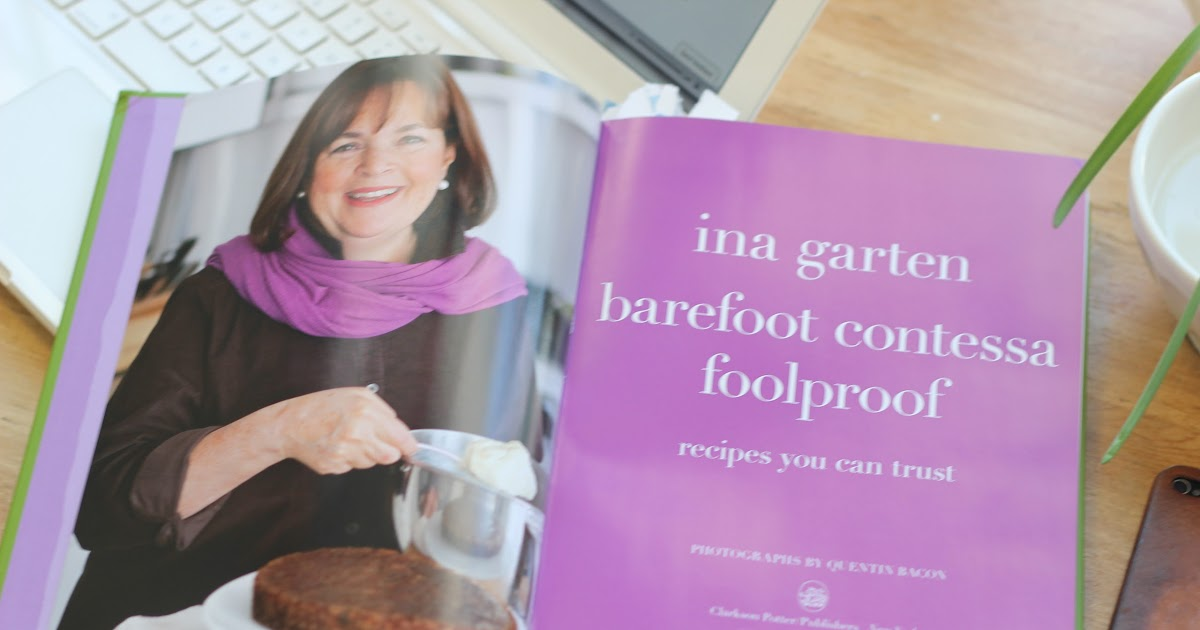 Jenny Steffens Hobick A Month Of Barefoot Contessa My Answer To