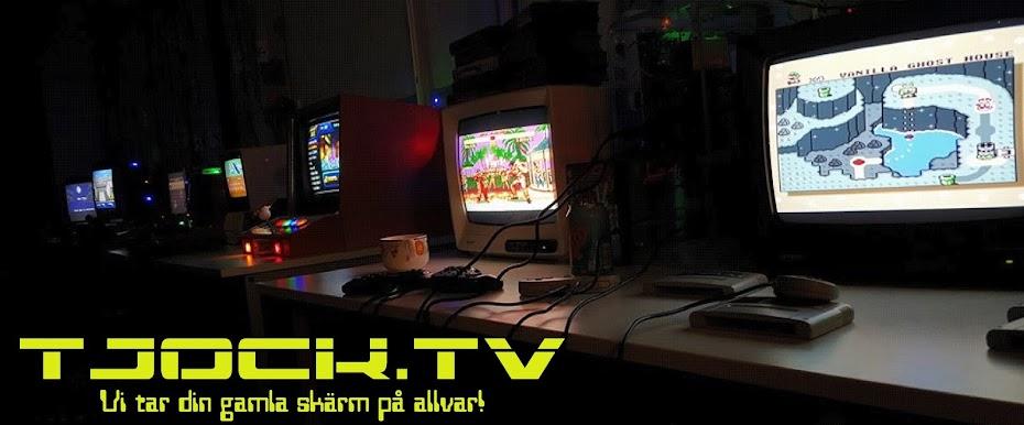 Tjock-TV