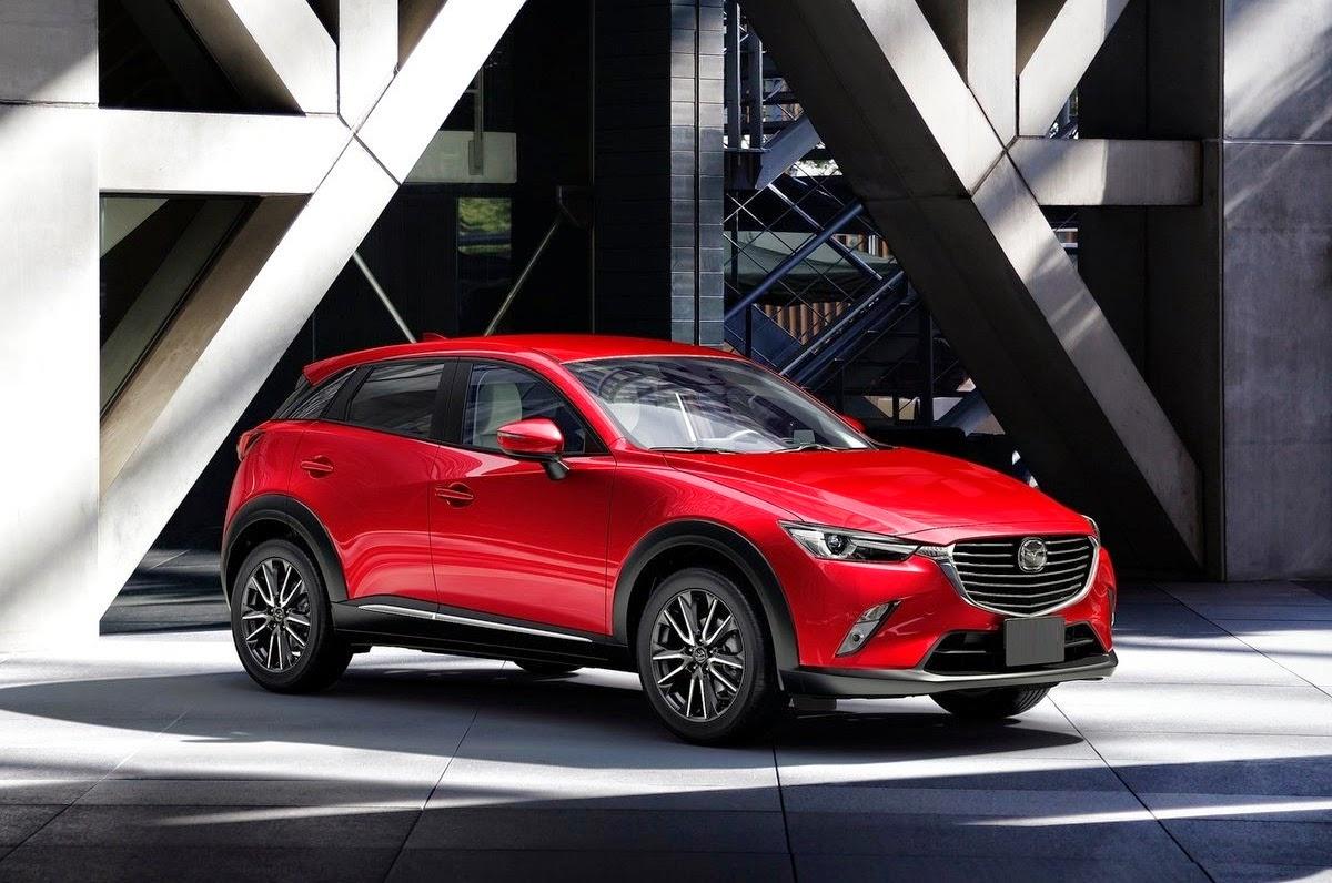 2016 Mazda Cx 5 Compact Crossover Suv Mazda Canada The ...