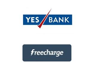 Free Recharge, Freecharge