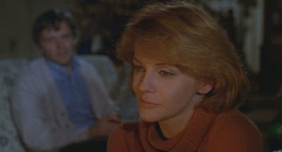 Ann-Margret as Peggy Ann Snow, Anthony Hopkins as Corky in Magic, Directed by Richard Attenborough